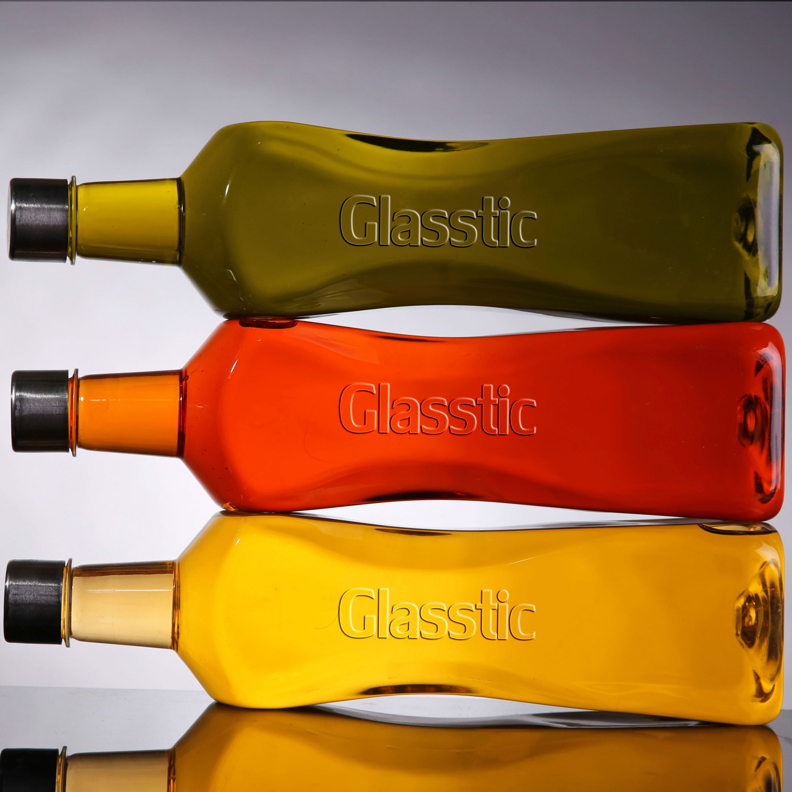 بطری پت اسلیم