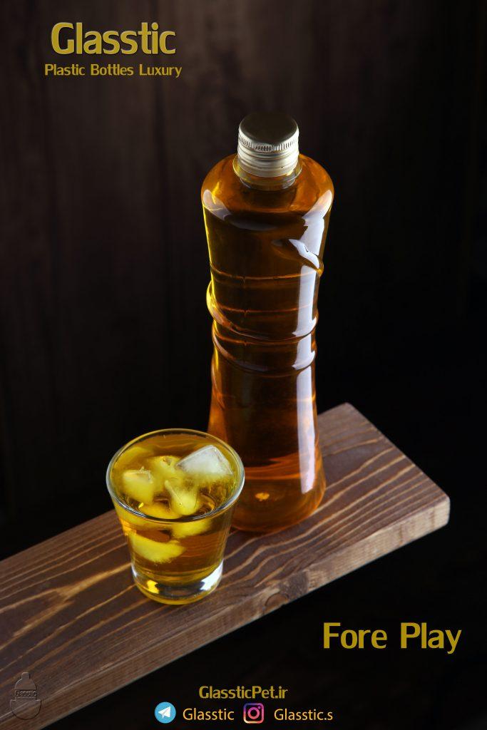 بطری روغن