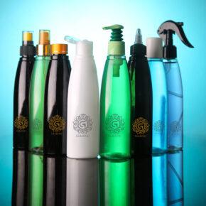 بطری پت لینا