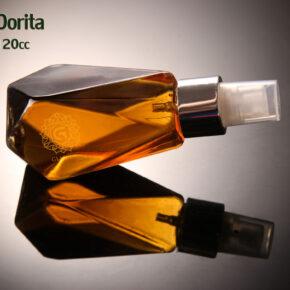 بطری پت دریتا